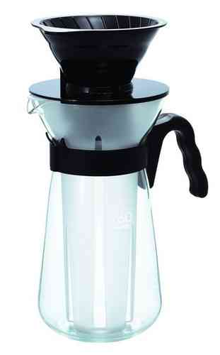 Ice Coffee Maker
