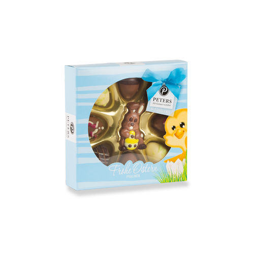 Peters Frohe Ostern Pralinen ohne Alkohol 110g